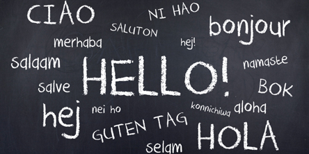 the advantages of being bilingual in First of all, bilingual education is classified to elitist bilingualism and folk bilingualism according to the incentive of being bilingual elitist bilingualism.