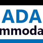 ADA accommodations