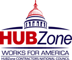 HUBZone National Council Member