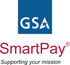 CyQuest accepts payment through GSA's SmartPay system.