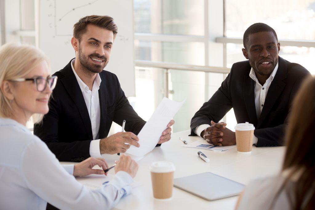 HR Consulting in Atlanta